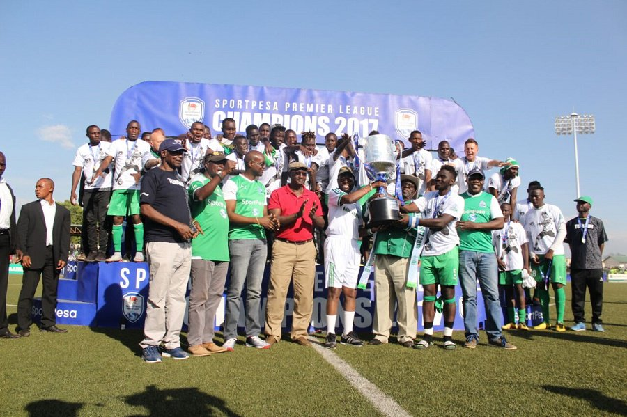 Club Legend: Credit to Gor, there is never weak opposition