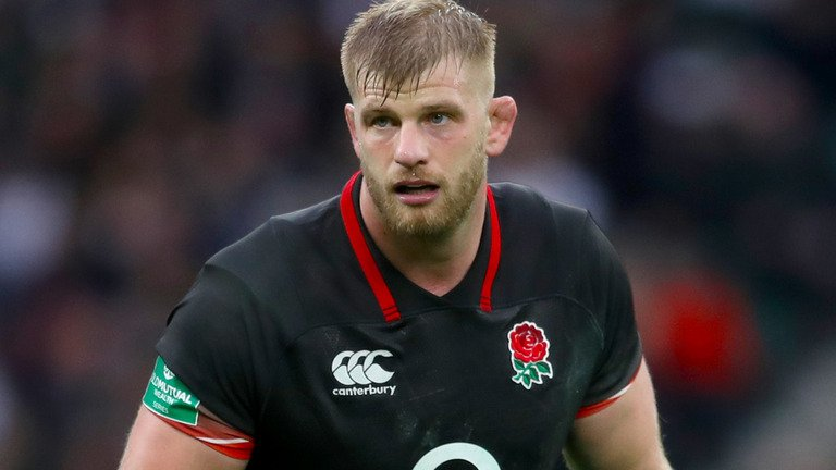 test Twitter Media - George Kruis and Mike Brown in England 35-man squad for Samoa: https://t.co/Ep0DNC6yFq https://t.co/lKHPs5LIsP