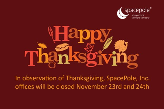 test Twitter Media - Happy Thanksgiving! Our offices are closed today and tomorrow in observation of the holiday. Apologies for any inconvenience. #Thanksgiving #GiveThanks https://t.co/bTGSJWLpnK