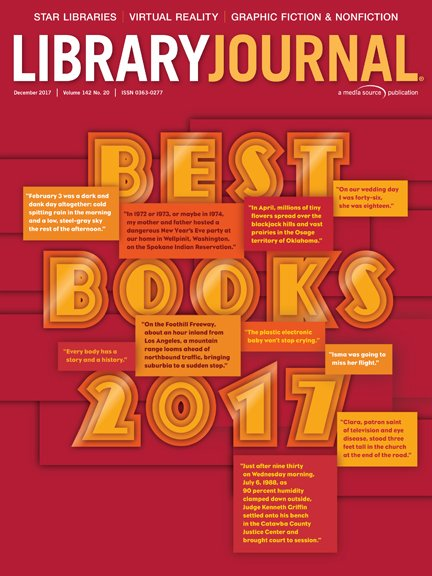 test Twitter Media - The #LJBestBooks reveal starts now! https://t.co/mkphpi1ZNz