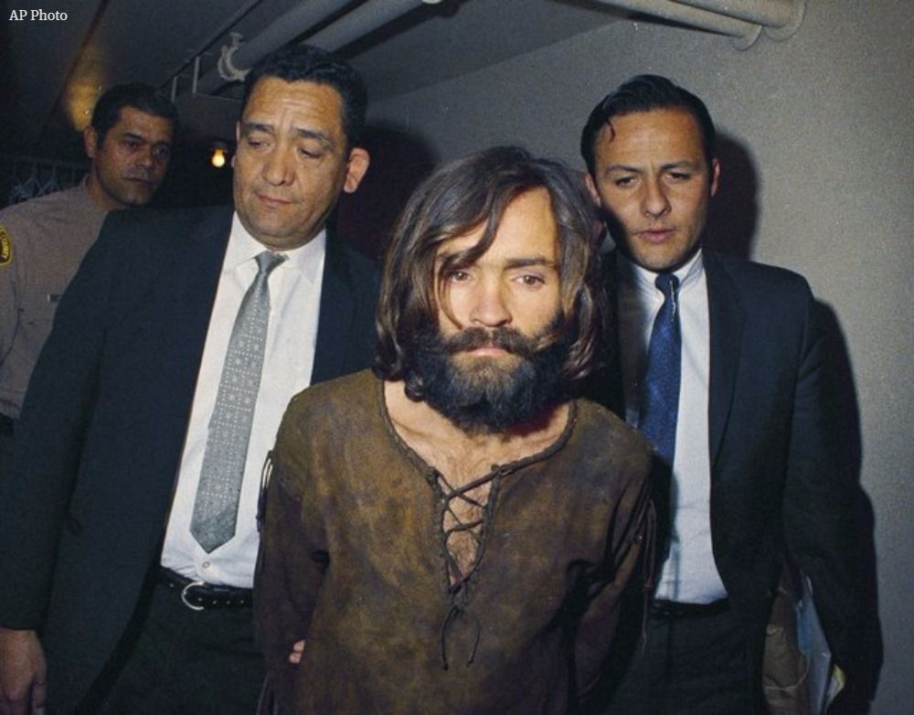 Charles Manson, whose 1969 cult slayings horrified world, dies at 83