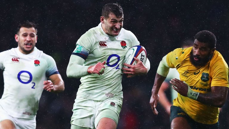 test Twitter Media - QUIZ: Which teams and players were the top performers in the autumn internationals over the weekend? https://t.co/MH1jP3sc8b https://t.co/3w9URlU5eY
