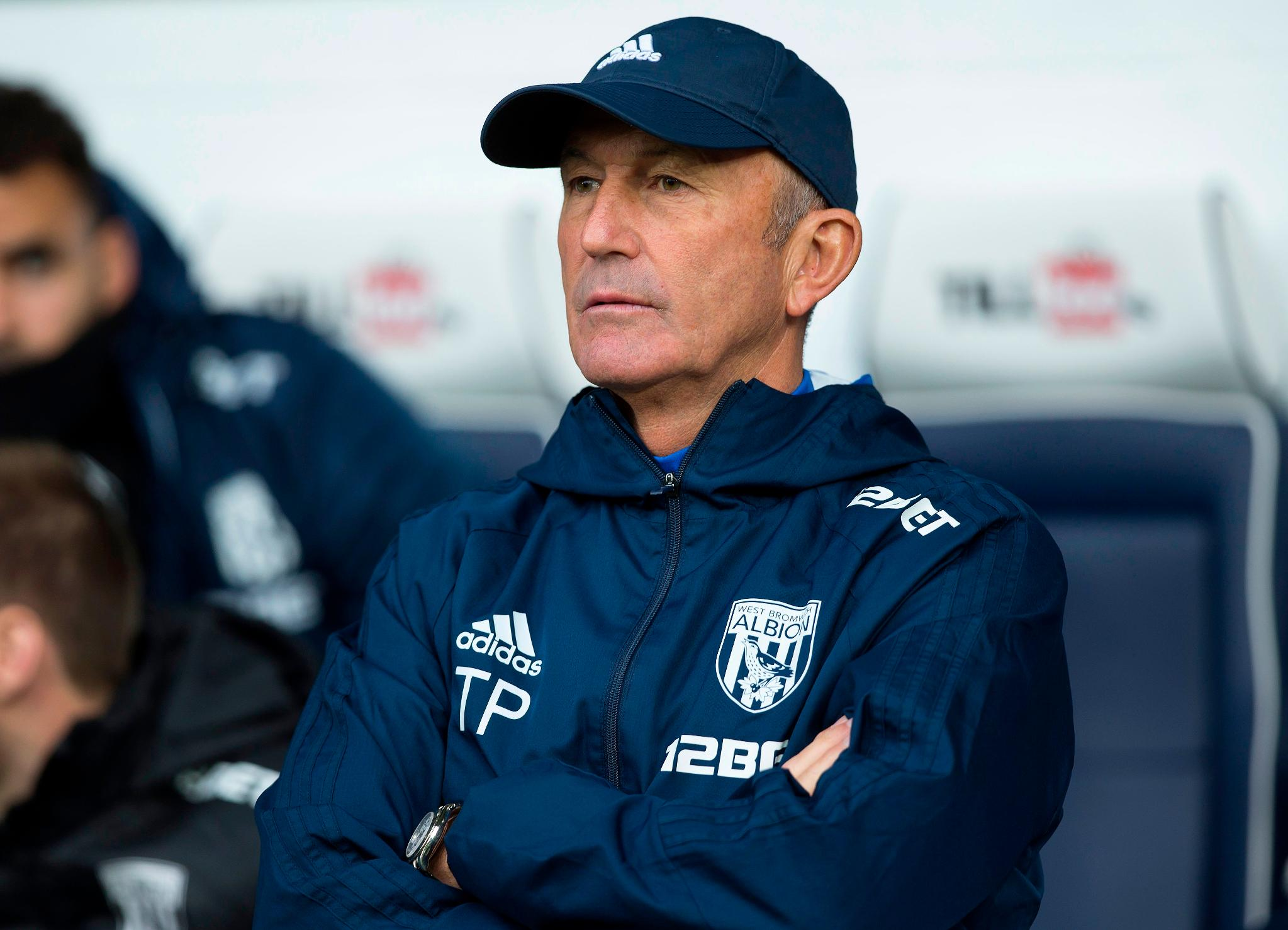 West Brom have announced the departure of Tony Pulis  More ➡️ https://t.co/WVqniOknbR https://t.co/iTM3UPO3hF