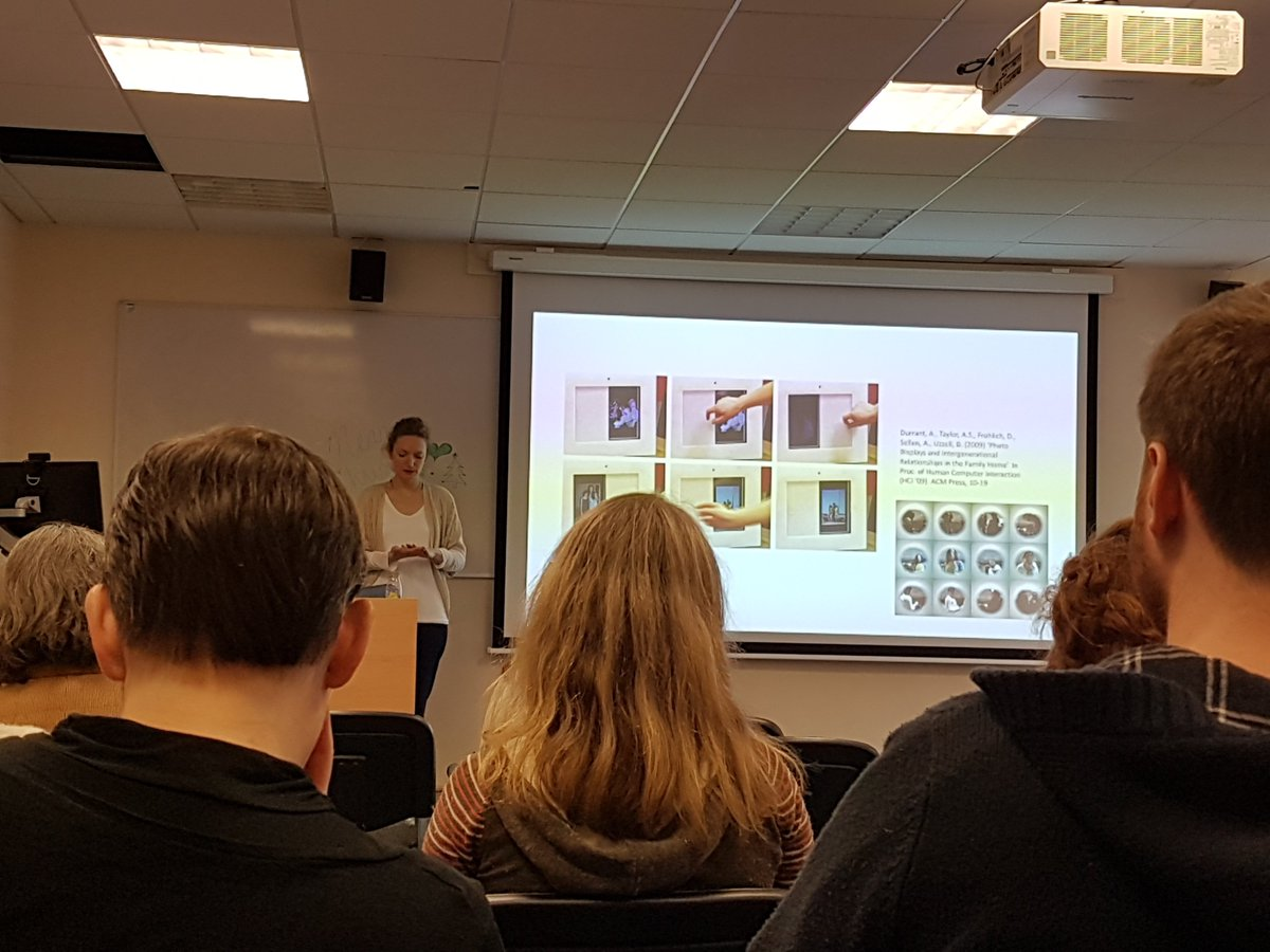 test Twitter Media - RT @slambert_cork: Interesting talk from Dr Abigail Durrant on use of images in research and design @AppPsychUCC https://t.co/k0t4NsbCs4