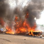 Two feared dead as Migori erupts over Supreme Court ruling