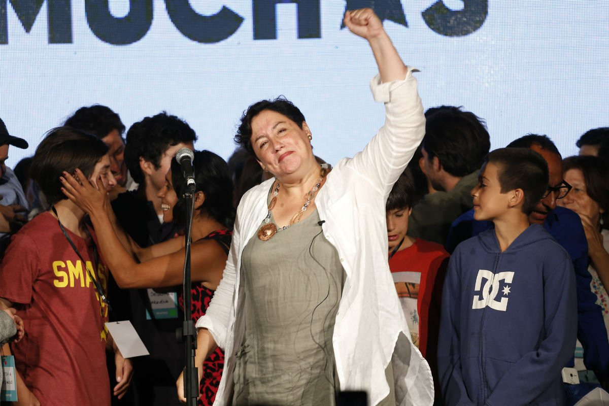 Ao que parece, acabou o duopólio na política chilena. Entenda