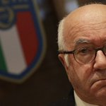 Italy soccer chief resigns after failure to reach World Cup