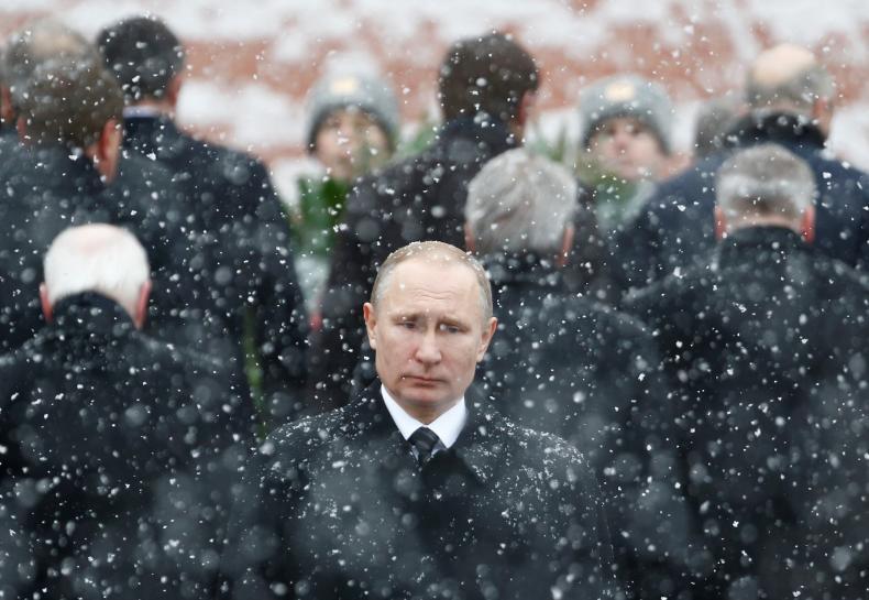Putin plan to rejuvenate Russian politics makes slow progress https://t.co/bHjItNFD04 https://t.co/kD7nr0gWlD