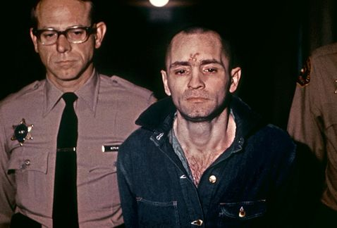 #Perfil | Charles Manson, las 7 fechas clave en la vida del asesino https://t.co/iXaehnNLDA #Washington https://t.co/ZpqU6XzQSd