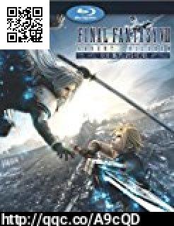 Final Fantasy VII: Advent Children (Comp https://t.co/PRzKDtE6P9 #Final #Fantasy #VII: #Advent https://t.co/vzH3QaCWPN