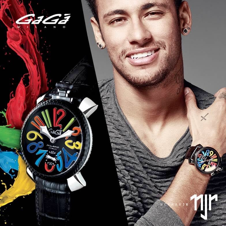 UNEXPECTED TIME  by @GaGaMilanoWorld #gagamilano #watches https://t.co/BVoZmeZDrw