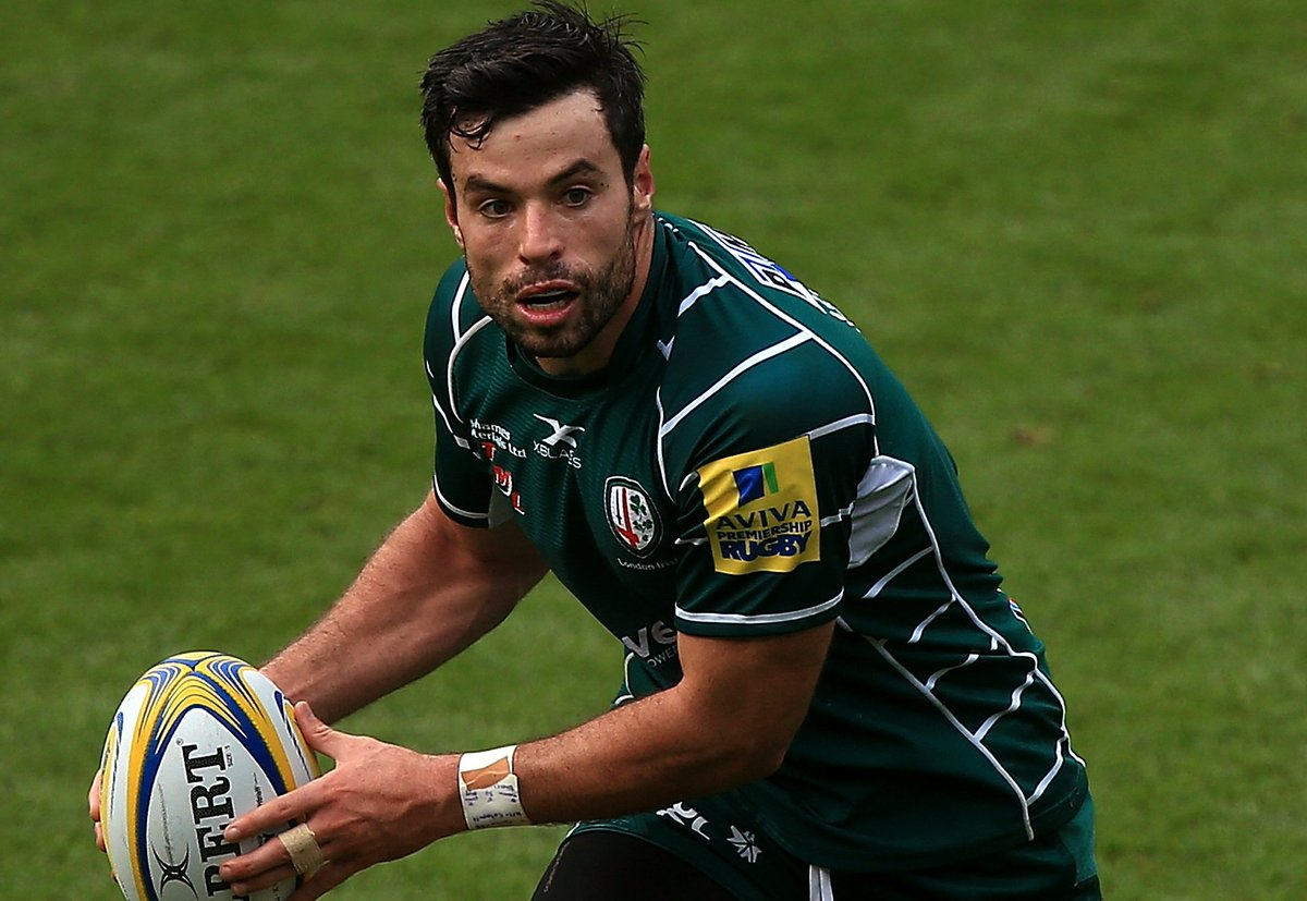 "test Twitter Media - ""It's a game we could've, should've won.""  London Irish back James Marshall admits his frustration after the narrow Premiership loss against Bath on Sunday.  More: https://t.co/cQuE09408e  🏉#bbcrugby https://t.co/pmmcvsIJbh"