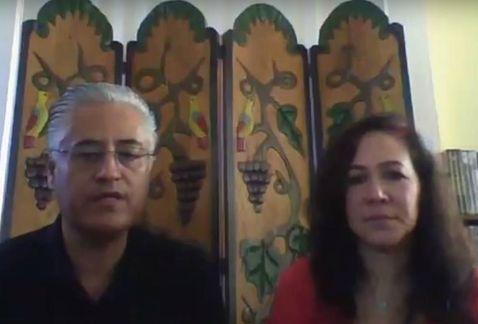 "▶️ VIDEO: Reaparece rector de #UAEM en video; ""soy inocente"", dice https://t.co/nPUe2CcGQB #Morelos https://t.co/2rvDCucatb"