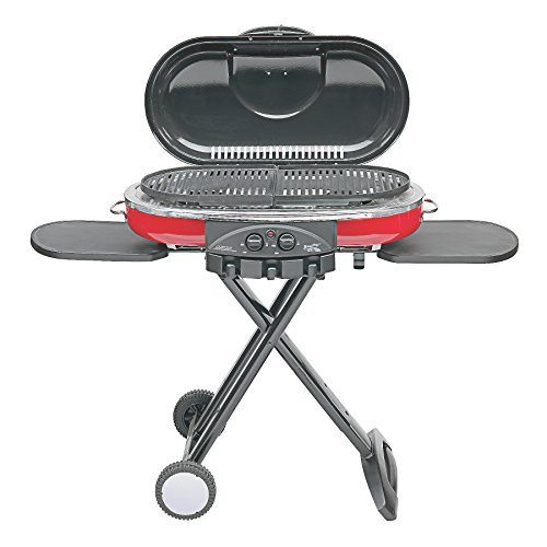 US #Outdoor No.6 Coleman 9949-750 Road Trip Grill LXE https://t.co/jeGDzbhxa2 https://t.co/yCq69WzlcI