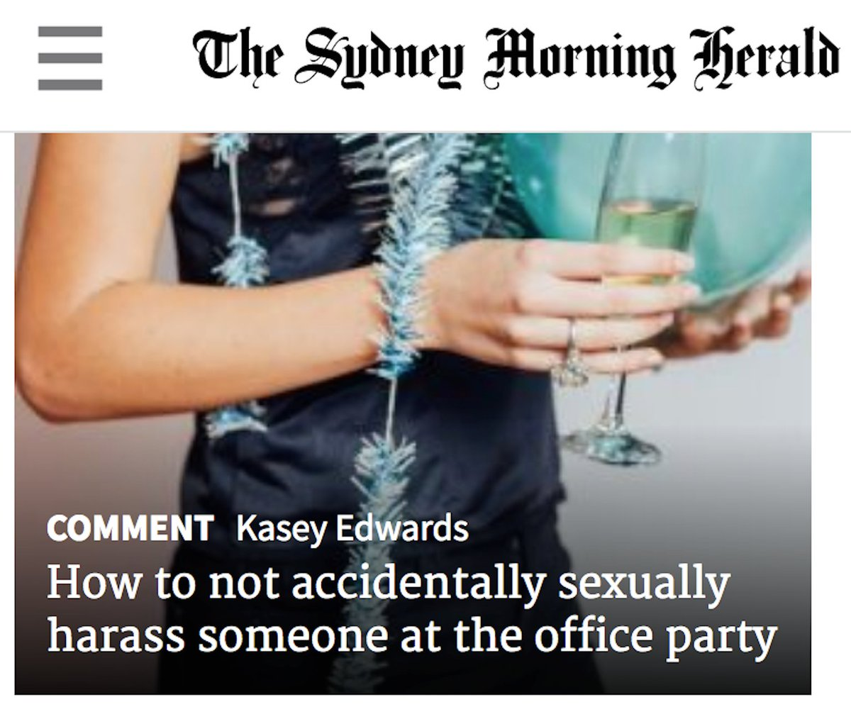 """test Twitter Media - Awkward ambiguity: From David Morris: The Sydney Morning Herald website is currently showing a headline – """"How to… https://t.co/T4ynM74kcj https://t.co/bHRyQp0ish"""