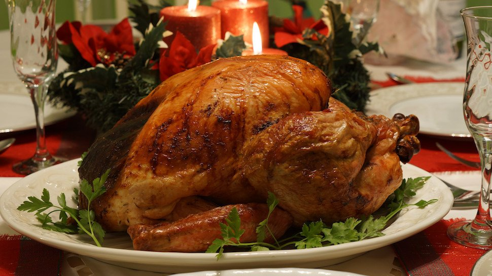 It's time to stop blaming tryptophan for your Thanksgiving food coma: https://t.co/q77jiIMZxL https://t.co/y2ZeUGEODh
