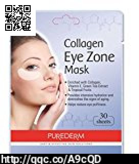 2 Pack 30 Sheets Purederm Collagen Eye Z https://t.co/PRzKDtE6P9 #2 #Pack #30 #Sheets #Purederm https://t.co/O3moQFKEkX