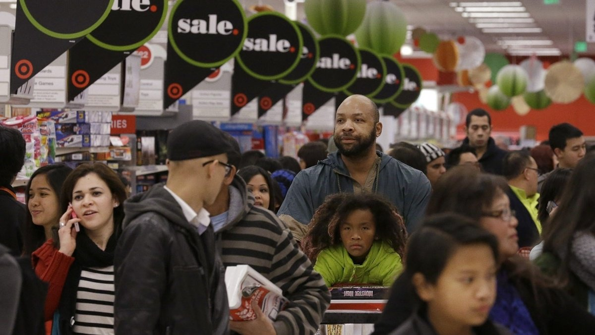 Black Friday survival -- and success -- tips