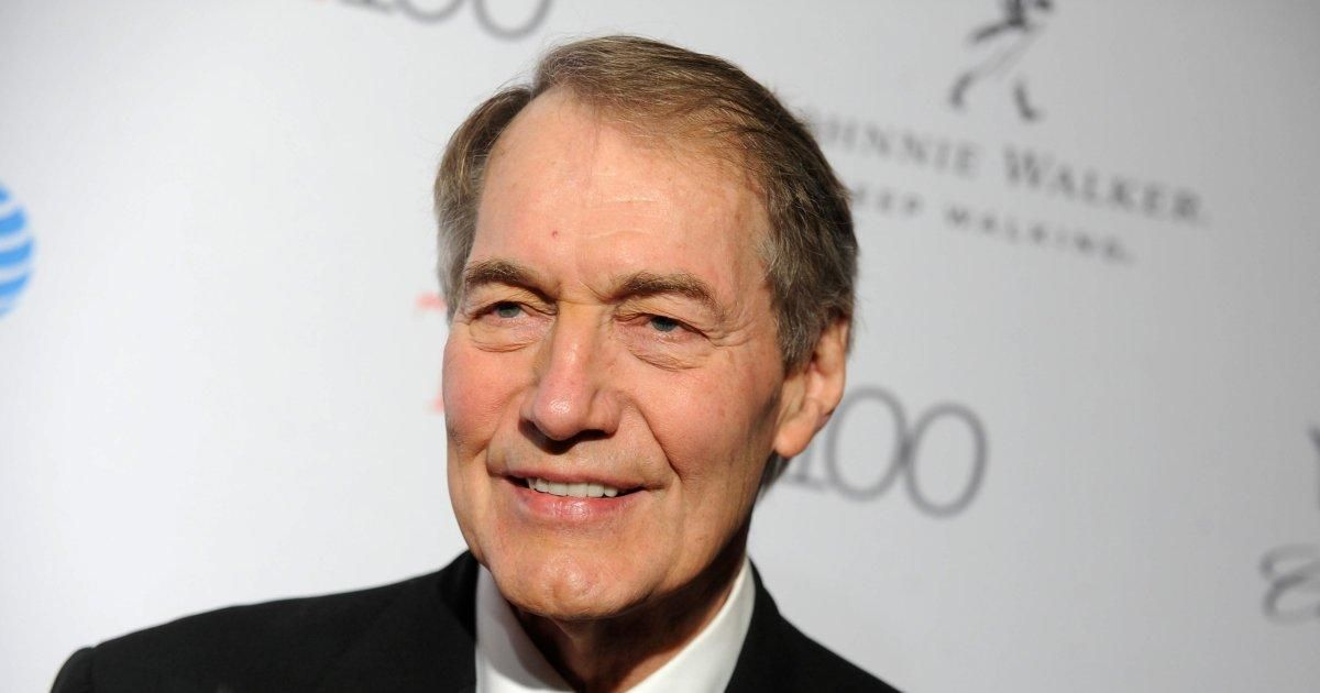 JUST IN Eight women claim veteran TV host Charlie Rose sexually harassed and groped them