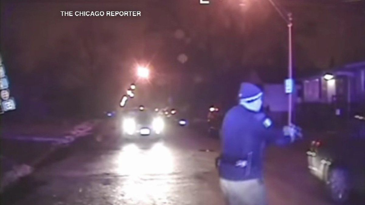 Chicago police officer who shot at car full of teens in 2013 sentenced to 5 years