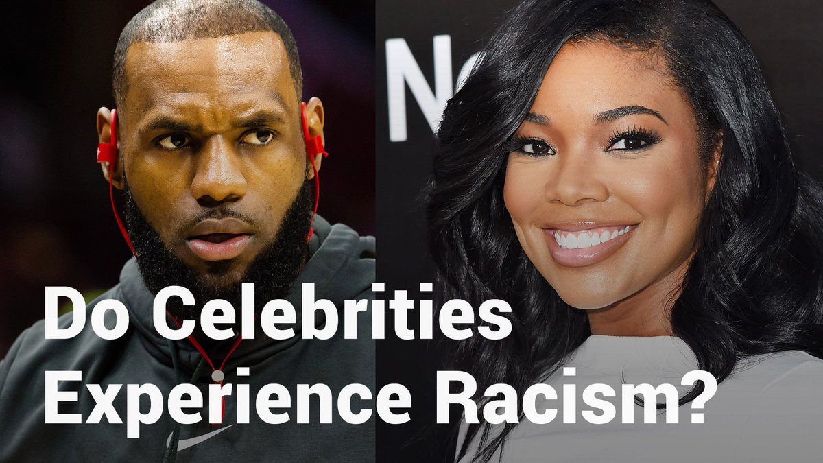 RT @TheRoot: Gabrielle Union (@itsgabrielleu) breaks down why no one can buy their way out of racism. https://t.co/GRiNKHI96G
