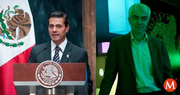 #PGR colaborará en caso de asesinato de directivo de #Izzi: @EPN https://t.co/wIdLZ2wo28 https://t.co/8eFMtv8vrW