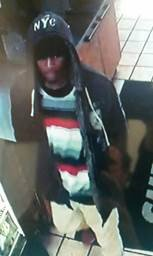 Man wanted in Subway armed robbery - | WBTV Charlotte