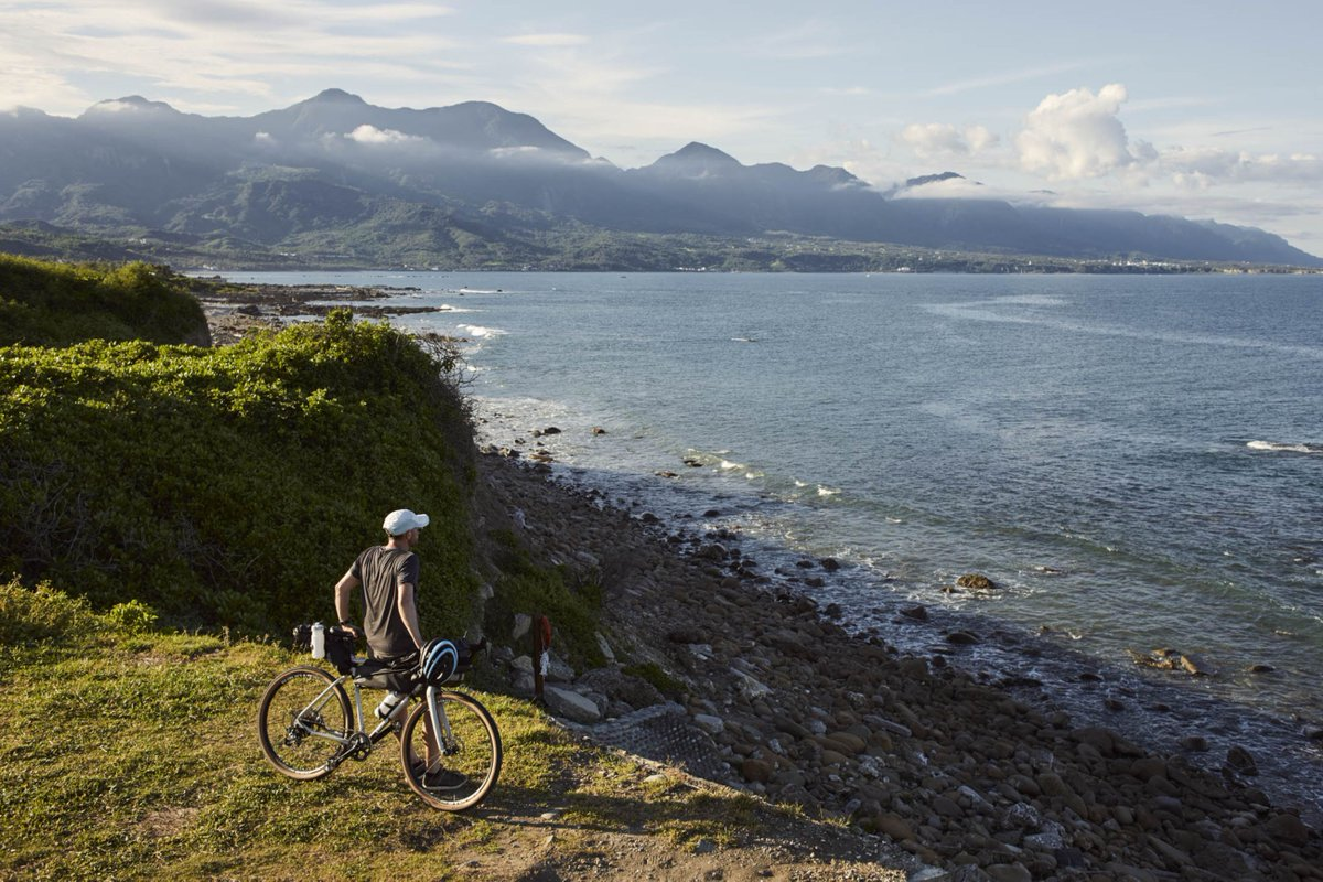 test Twitter Media - The best way to experience Taiwan's rugged coast is slowly—and on a bike https://t.co/L5brLuhT4Y https://t.co/6ZvzVtQR1Q