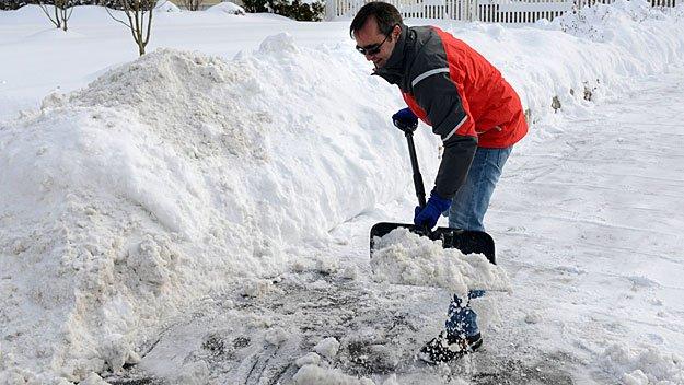 Factors Favoring A Challenging Winter Across NewEngland