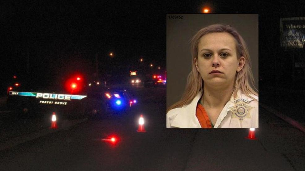 Woman sentenced to more than 5 years in prison for hitting and killing pedestrian