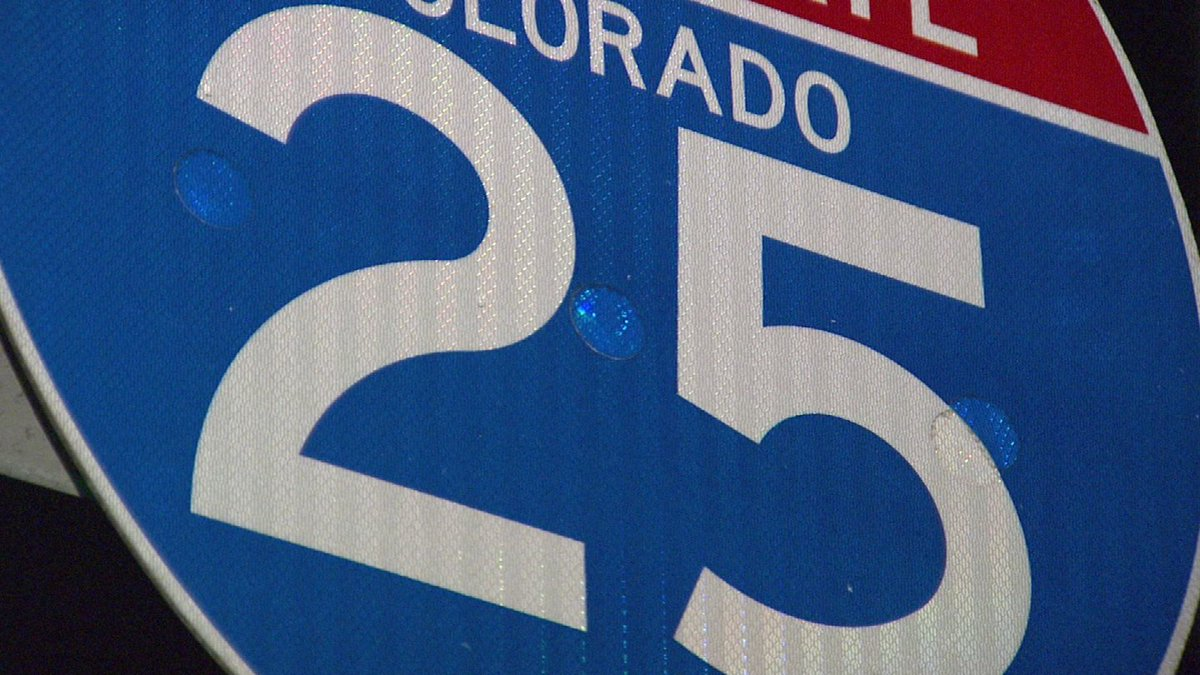 Strong Winds Close I-25, Highways From Colorado IntoWyoming
