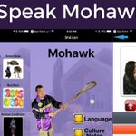 Ontario post-secondary school launches Mohawk language learning app