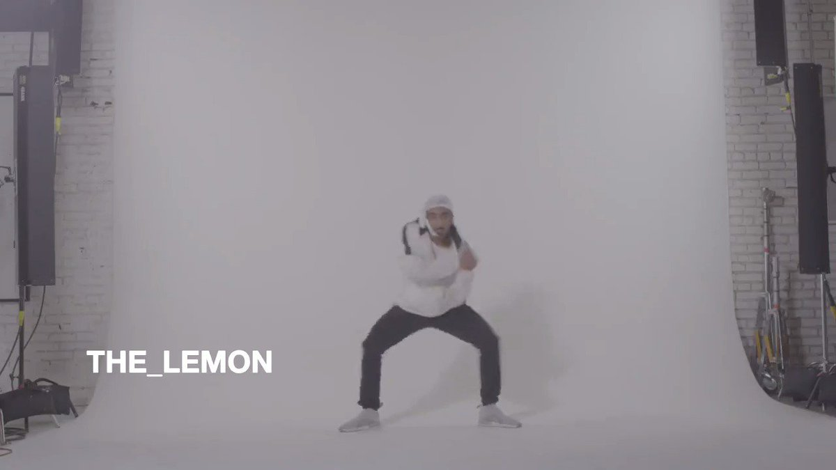 #LEMONDANCECHALLENGE ???? Tutorial @nerdarmy @AngeloSaunders https://t.co/AzJWCMlDGN https://t.co/U4gAHzQyRz