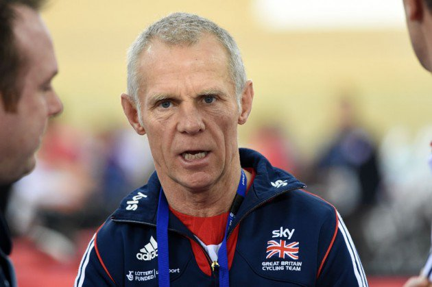 test Twitter Media - We used TUEs to get marginal gains, says former Team Sky and British Cycling coach Shane Sutton | https://t.co/VSPQZGpVYu https://t.co/8xTHocw717