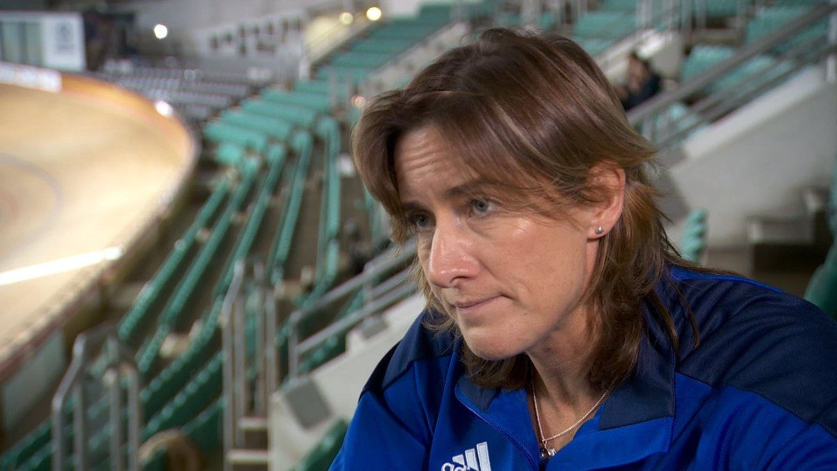 test Twitter Media - Chair of UK Sport Katherine Grainger 'disappointed' by cycling TUEs claim https://t.co/TuGS9kAl7B https://t.co/AefWSylpuw