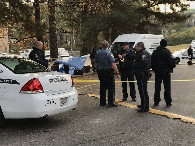 Police ID Norcross teen found shot to death; 2 juveniles arrested