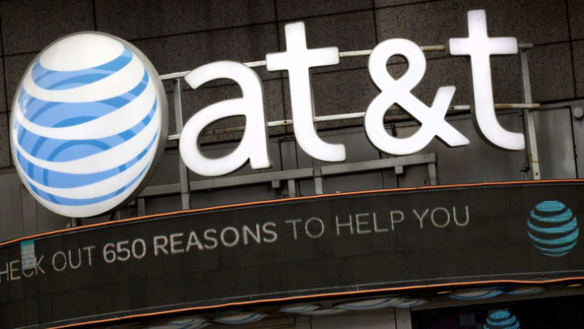 Justice Dept. to sue to stop AT&T's $85B Time Warner deal