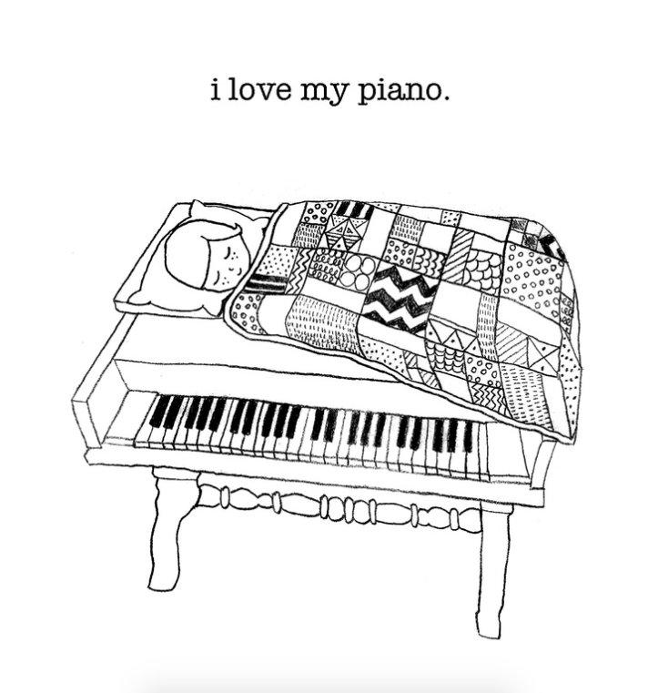 RT @hitRECord: ❤️ Piano Love ????  https://t.co/lVkDiGmC5g https://t.co/MEHTXxPooB