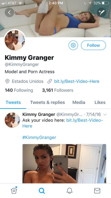 2 pic. Hey guys. These are all fake pages pretending to be me. Please report and block 👏 https://t.c