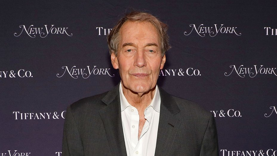 Charlie Rose suspended by CBS, PBS amid sexual harassment claims