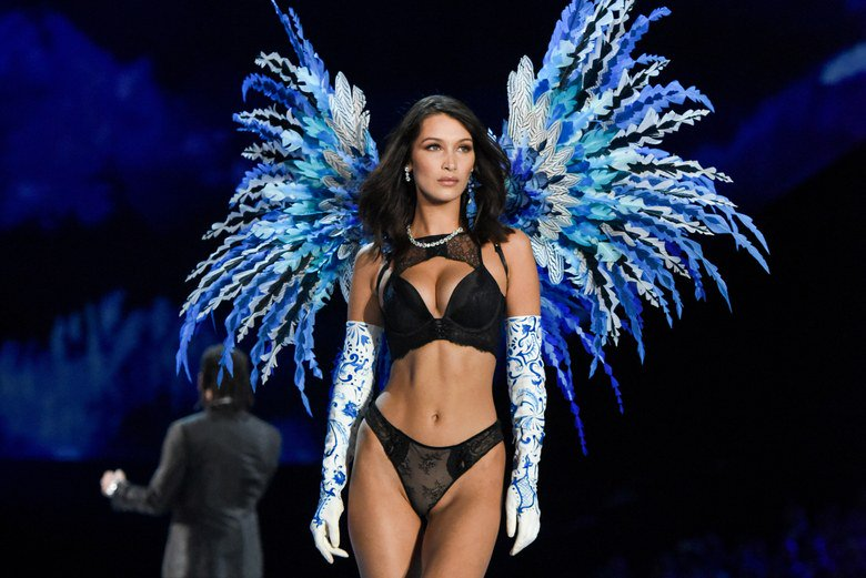 How to watch the @VictoriasSecret Fashion Show: https://t.co/s5DrgNNdCX https://t.co/YqoJcNjkn1