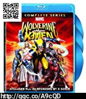 Wolverine and the X-Men: The Complete Se https://t.co/PRzKDtE6P9 #Wolverine #and #the #X-Men: # https://t.co/1PMfCoKygn