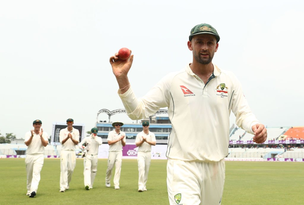 Nathan Lyon says he wants to 'end the careers' of some of the England players �� https://t.co/VJAUJ0BW9k #Ashes https://t.co/bNkeIBC7L7