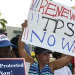 Thousands of Haitians could face deportation as US ends 'protected' status