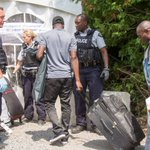Decision on Haitians' status in the U.S. has Canada on alert for asylum seekers