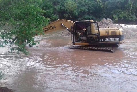 Logran restablecer parte del caudal de cascadas de Agua Azul https://t.co/1ZLMfZxx7h https://t.co/zuHPUmgmsP