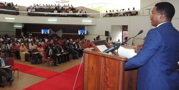 Govt sets aside sh600bn for tertiary education