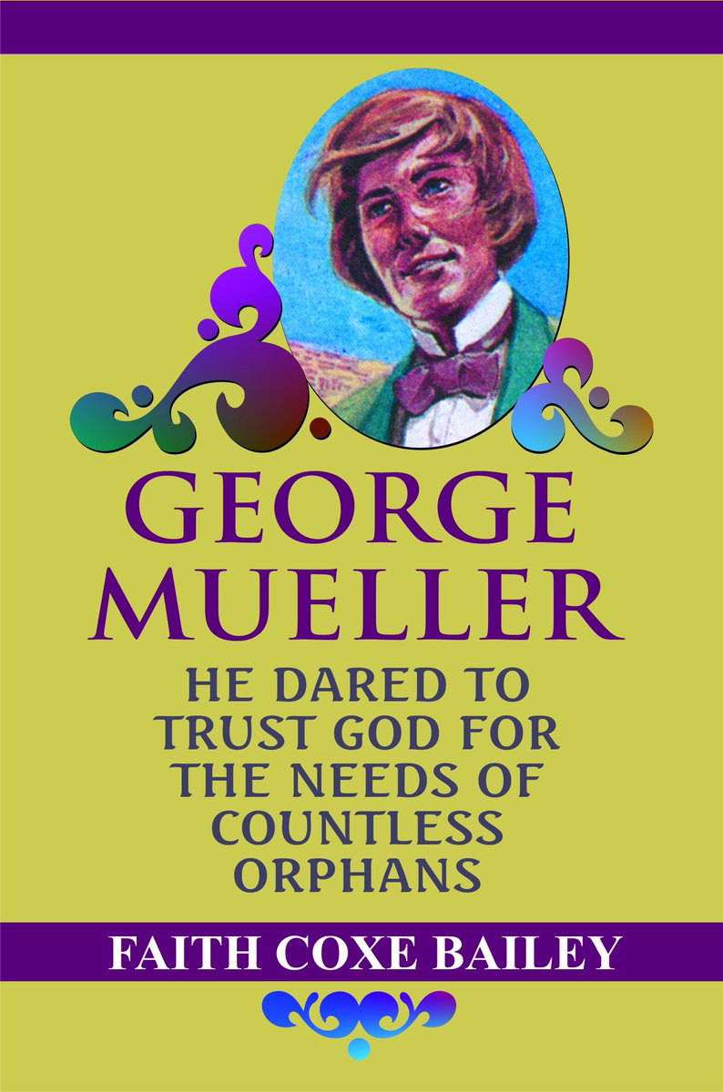test Twitter Media - Here is the wonderful account of the life of George Muller. https://t.co/Lk3KPhJ7R3