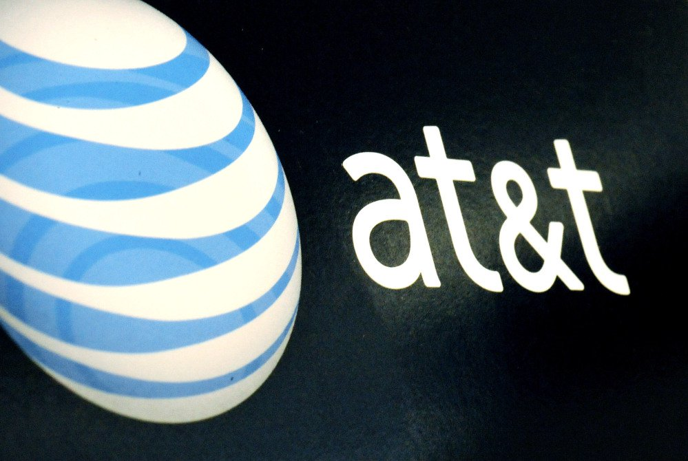 Justice Department sues to block AT&T's bid for Time Warner