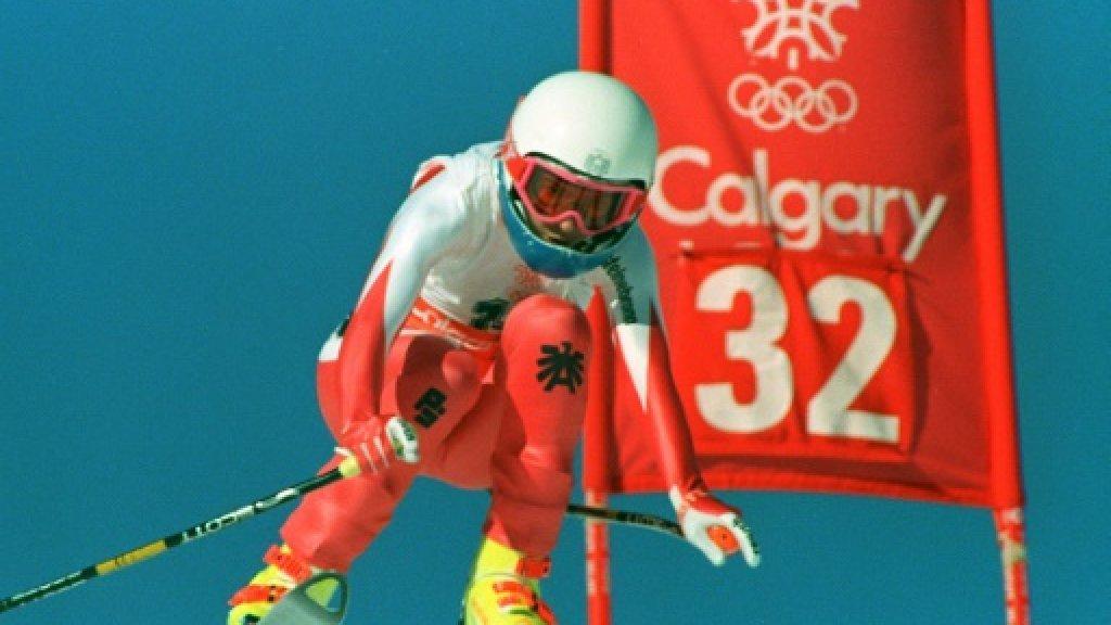 Calgary Winter Olympics bid needs more work: committee